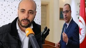 رمضان بن عمر: رئيس الحكومة وضع تونس في وضعية مهينة