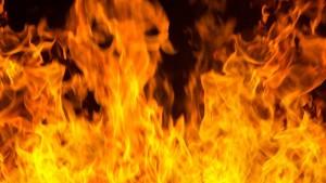 سوسة: اندلاع حريق في الطابق الأرضي لعمارة سكنية