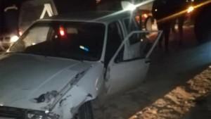 القصرين: قتيلان و 4 مصابين في حادث مرور