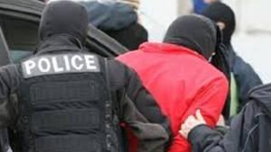 الاحتفاظ بخمسة أشخاص تتعلق بهم تتبعات أمنية وقضائية من أجل جرائم إرهابية