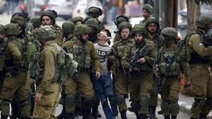 منظمة إسرائيلية تصف إسرائيل بأنها دولة ' أبارتايد' وتمييز عنصري