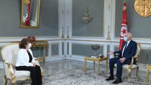 رئيس الجمهورية: عملية استرجاع الأموال  المنهوبة شهدت تراخيا منذ سنة 2015