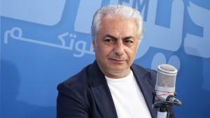 شهاب الليلي: منصف خماخم ثبت و دافع عن أنيس بوجلبان