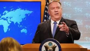 الولايات المتحدة تتهم الصين بارتكاب ابادة جماعية ضد أقلية الايغور المسلمة