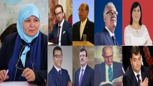 سياسيون ومحرزية العبيدي