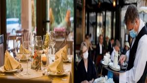 اليوم:عـــودة الكراسي والطاولات إلى المقاهي والمطاعـم بنسبة 30 بالمائة