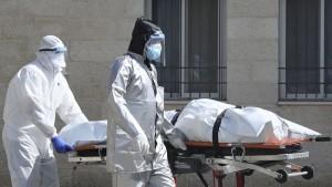 ولاية صفاقس:تسجيل 10 وفيات بكورونا