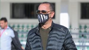 معز المستيري : ادارة النادي اعلمتني بأن جواز سفر كواكو جاهز قبل رحلة الجزائر