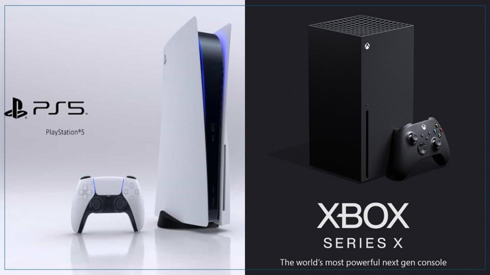 أسباب تراجع مبيعات Xbox Series X و PlayStation 5