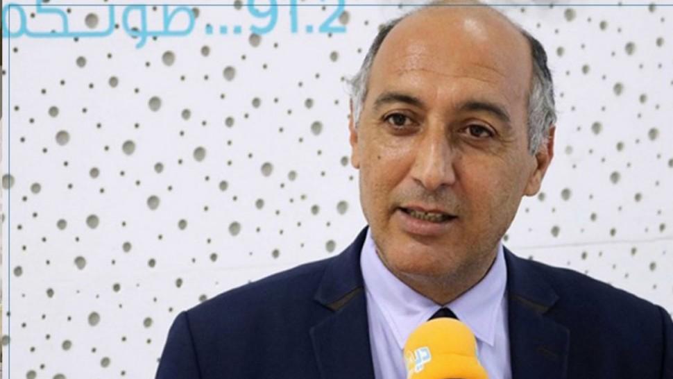 نعمان العش للمشيشي : 'حتى وان نلتم ثقة نواب الشعب فلن تنالوا ثقة الشعب التونسي'
