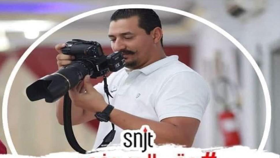 نقابة الصحفيين تدين العنف الأمني ضدّ مصوّر صحفي