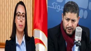 محمّد عمّار: مديرة الديوان الرئاسي تعاني من أعراض بعد فتحها الظرف المشبوه