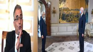 مرزوق: 'ما قاله الغنوشي عن دور رئيس الجمهورية  تعبير صادق عن فكره الانقلابي العميق'