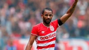 صابر خليفة يواصل المشوار مع النادي الإفريقي