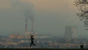 رغم إجراءات الغلق بسبب كورونا ... تلوث الهواء يقتل 160 ألف شخص في المدن الكبرى
