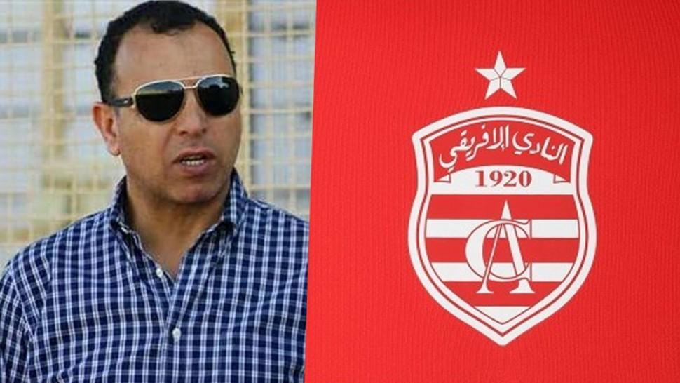 عبد السلام اليونسي يرفع قضية لابطال انتخابات النادي الافريقي