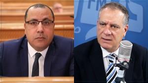 غازي الشواشي  : ''الحكومة تلعب في الوقت الضائع ، الحكومة انتهت''