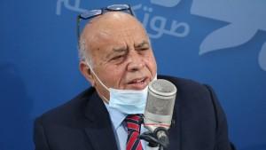 قال أمين عام حركة تونس إلى الأمام عبيد البريكي إن البرلمان التونسي على وضعه الحالي أفلس وهو غير قادر على التشريع في ظل المشهد السياسي الحالي والصراعات والتجاذبات الحاصلة مبينا أن الإشكال يكمن في المنظومة والدستور.