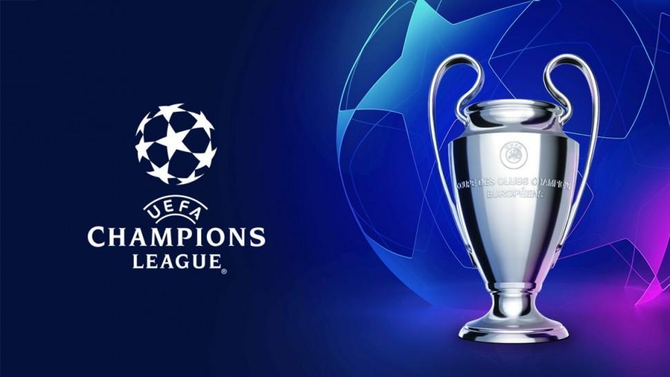 رابطة الابطال الاوروبية: مانشستر سيتي وريال مدريد يفوزان خارج الديار