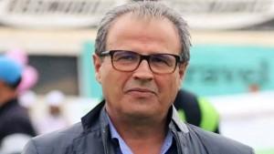 منصف خماخم يوجه رسالة الى جماهير النادي الصفاقسي