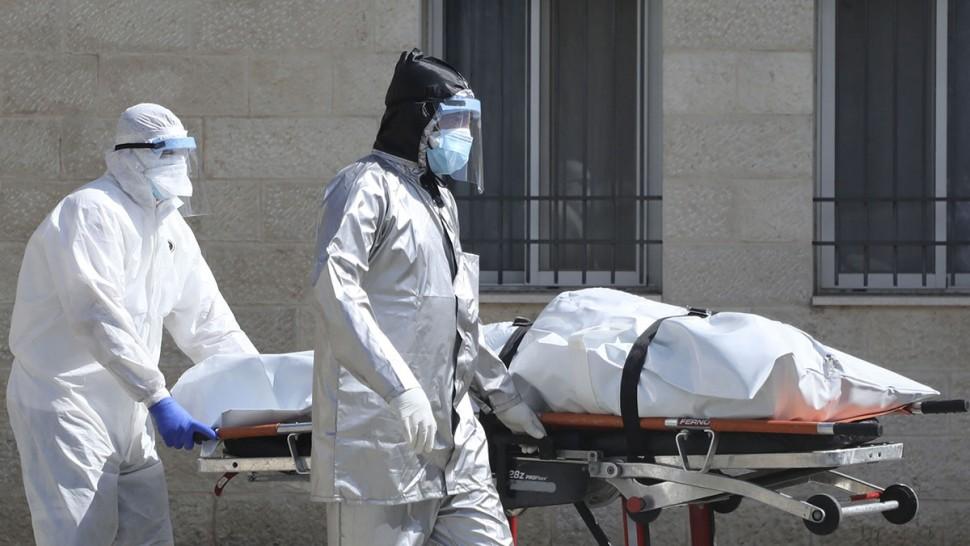 سجلت ولاية المهدية حالة وفاة بفيروس كورونا لرجل من معتمدية الشابة يبلغ من العمر 69 سنة ليرتفع إجمالي عدد حالات الوفاة الى 224 حالة .