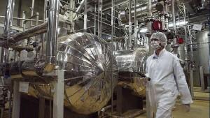 وكالة الطاقة الذرية تبحث اليوم ملف إيران النووي