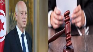 قيس سعيد والقضاء: كشف للمستور أم رغبة في التوظيف السياسي؟