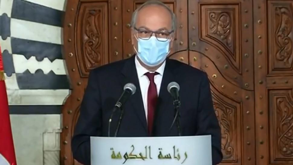 الهاشمي الوزير يكشف موعد وصول التلاقيح إلى تونس