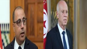 هشام المشيشي : استقالتي من رئاسة الحكومة غير مطروحة