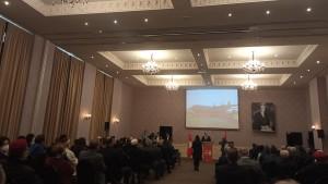 حركة تحيا تونس تنظم أربعينية المرحوم الصحبي البصلي