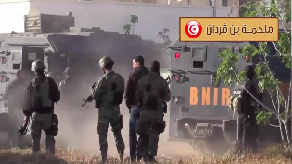 تونس تحيي الذكرى الخامسة لملحمة بن قردان