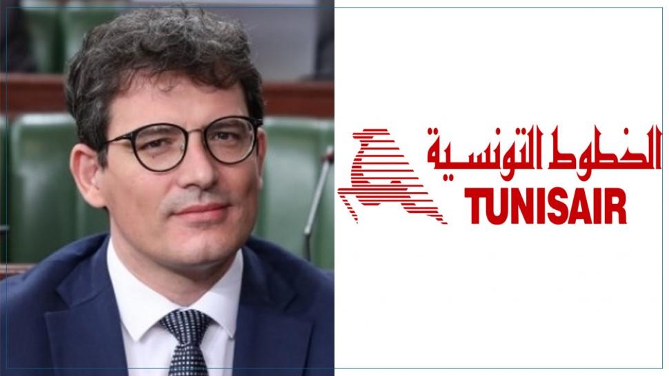معز شقشوق : ديون التونيسار بلغت 955 مليون دينار