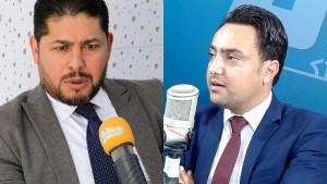 فؤاد ثامر ومحمد عمار