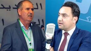 فؤاد ثامر ونور الدين الطبوبي