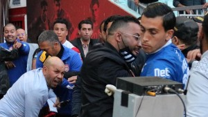 الناصر البدوي: أطالب الجامعة بشطب مسير النادي لافريقي الذي اعتدى على أيمن دحمان