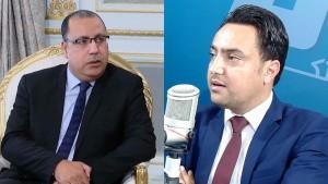 فؤاد ثامر وهشام المشيشي