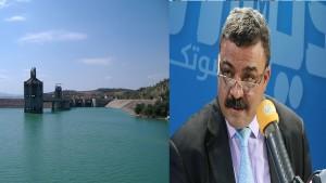 القمودي : تقدمت بشكاية للقضاء لملاحقة كل من يثبت تورطه في تلويث سد سيدي سالم بمياه التطهير