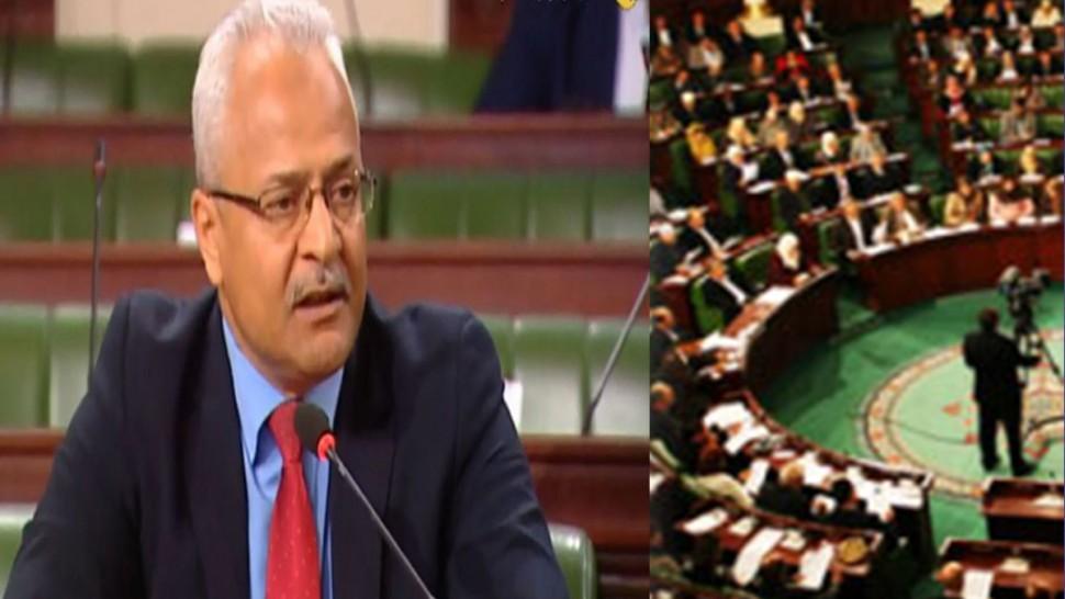 رئيس لجنة النظام الداخلي :مبادرة تشريعية لتعديل القانون الانتخابي ستكون جاهزة الأسبوع القادم