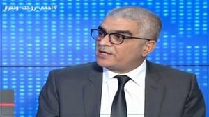 وزير التربية فتحي السلاوتي