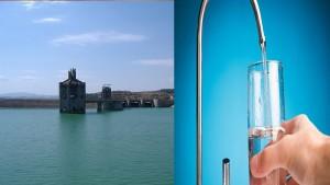 المياه الخام الواردة على سدود الشمال و المياه المعالجة عبر شبكات مياه الشرب مطابقة للمواصفات التونسية ( تقرير)