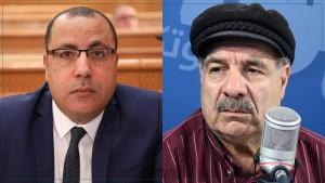 توفيق البحري يلوم رئيس الحكومة هشام المشيشي لهذا السبب!!