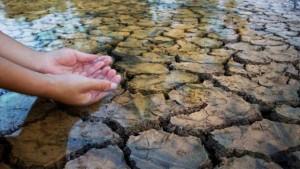 نقص في المياه