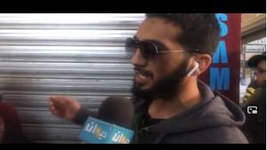 سوق المنصف باي : أصحاب محلات بيع الهواتف يغلقون محلاتهم احتجاجا على منظومة ' سجلني'
