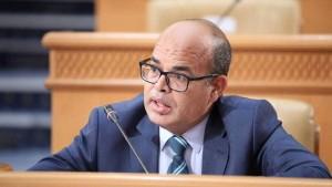 رئيس المجلس الأعلى للقضاء : لن تبقى أي جريمة دون عقاب