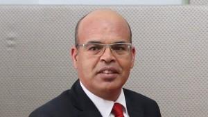 رئيس المجلس الأعلى للقضاء : ' لا علم لي بوجود تدخّل سياسي في القضاء'