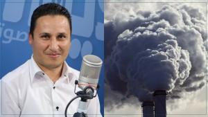 توفيق مصطفى : تونس ملتزمة بالحد من انبعاثات الكربون بنسبة 41 %