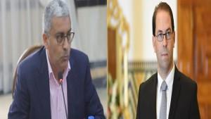 حافظ الزواري: أدعو وزير التجارة الى التثبت من تصريحات الشاهد حول مجمع الزواري