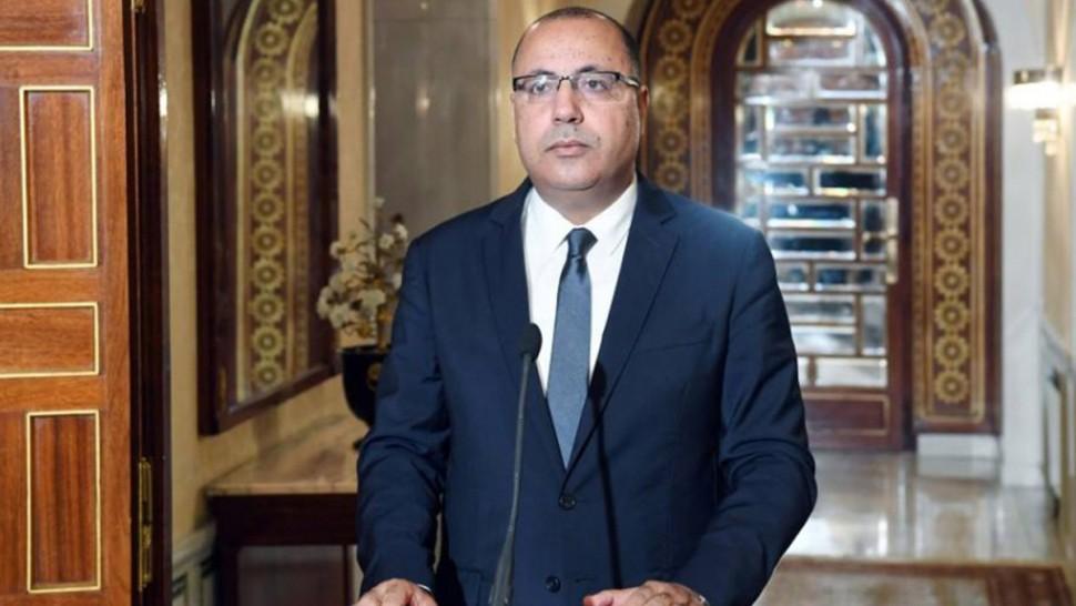 رئيس الحكومة : اجراءات لمرافقة الفئات المتضررة من حظر الجولان الليلي خلال رمضان