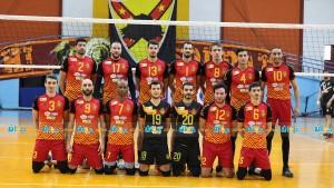 الترجي يفوز بلقب كأس تونس للكرة الطائرة ويتوّج بالثنائي