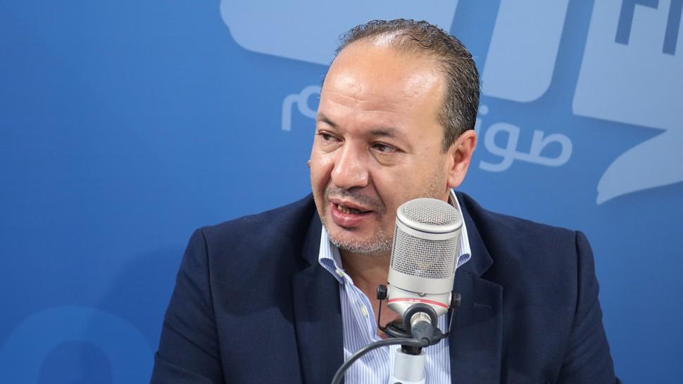حاتم المليكي: يجب التعويض للعاملين في  المقاهي والمطاعم